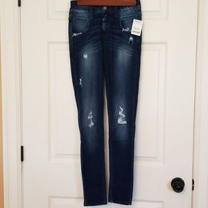 Kancan stretch jeans